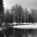 Clearing Storm, Merced River